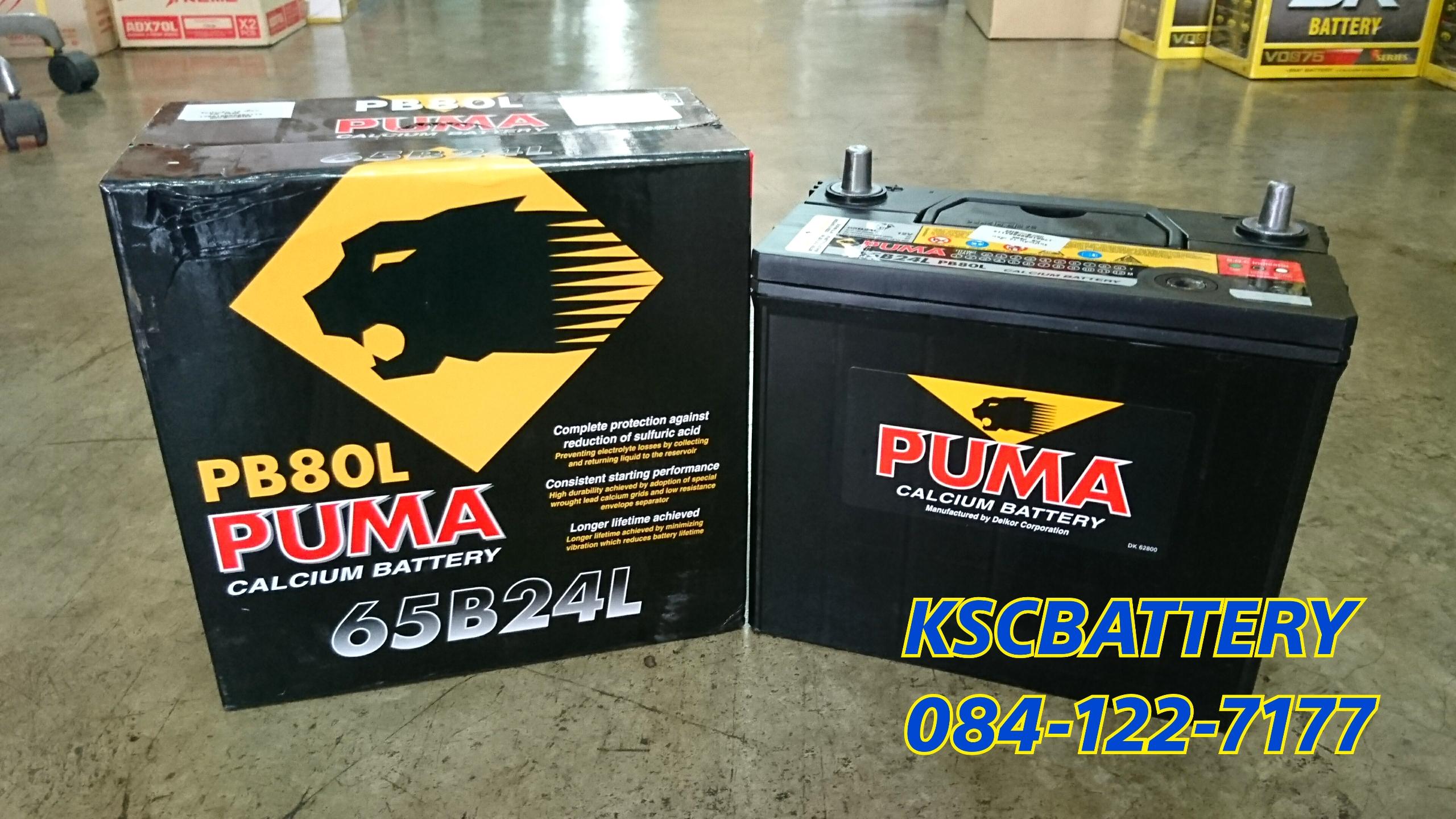 Puma65B24L