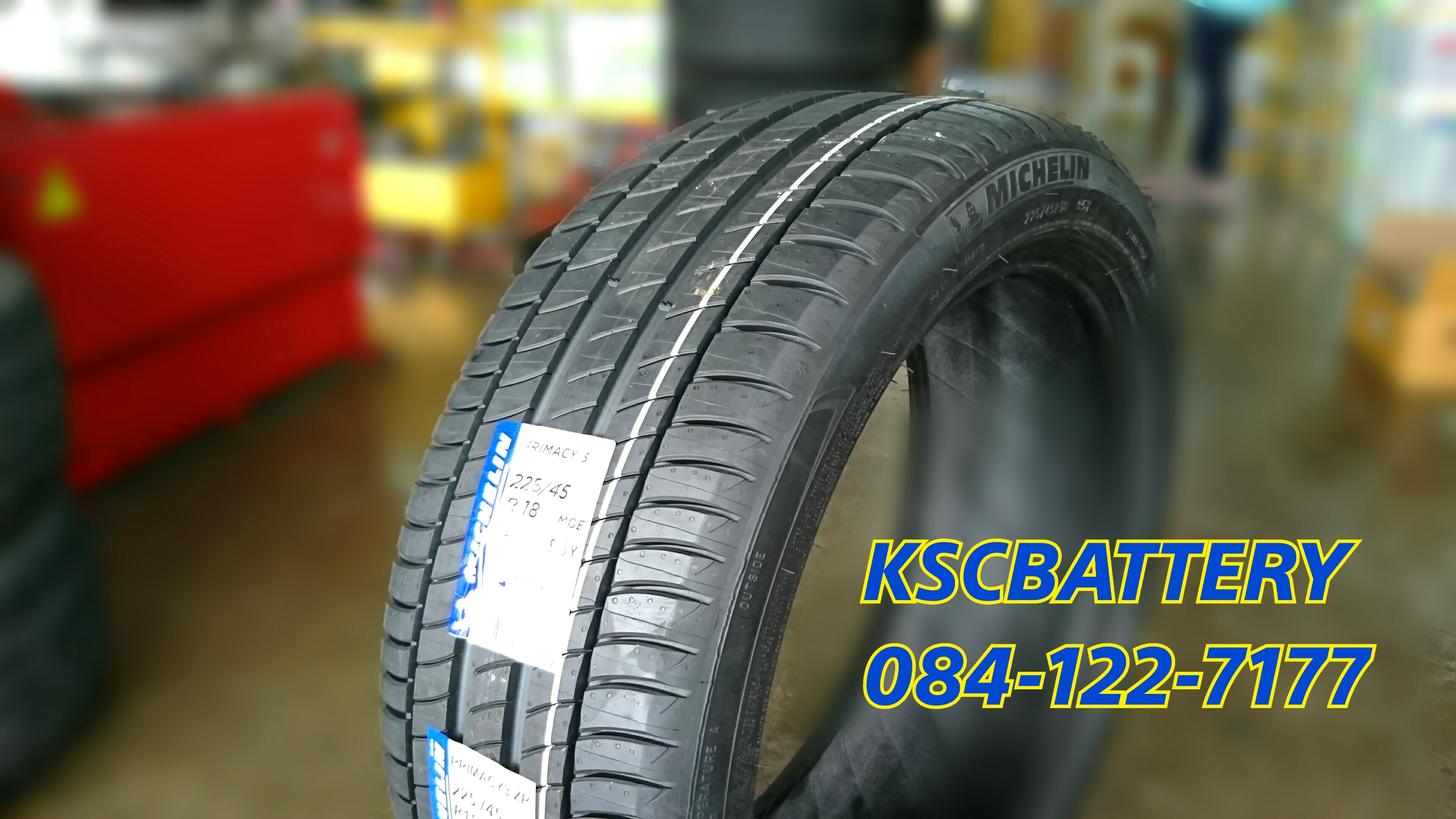 michelin primacy3zp